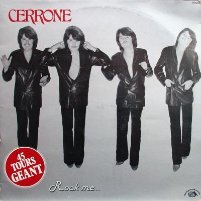 Cerrone - Angelina