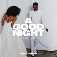 John Legend - A Good Night