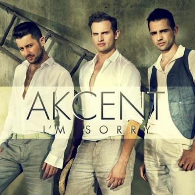 Akcent - I'm Sorry