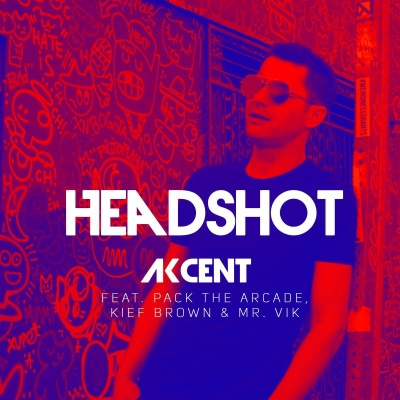 Akcent - HeadShot