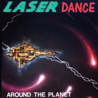 Laserdance - Mars Invaders (Remix)