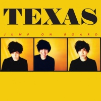 Texas - Round The World