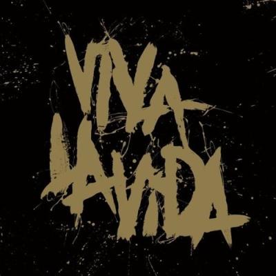 Coldplay - Viva La Vida Or Death And All His Friends (CD2)