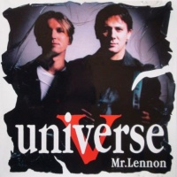 - Universe - Mr. Lennon