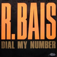 Romano Bais - Dial My Number (Club Mix)