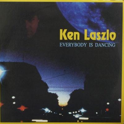 Ken Laszlo - Everybody Is Dancing