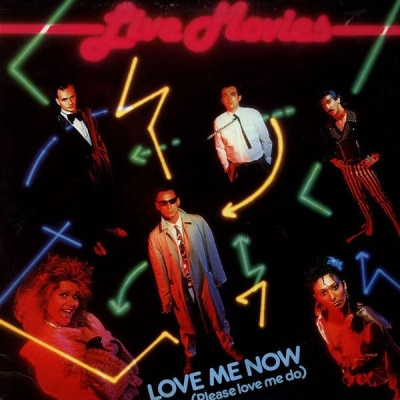 Life Movies - Love Me Now (Please Love Me Do)