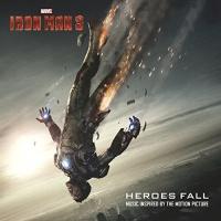 - Iron Man 3: Heroes Fall