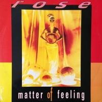 Matter Of Feeling (Extended Mix)