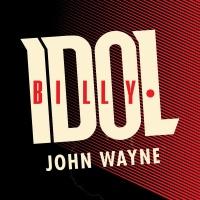 - John Wayne