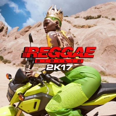 Damian Marley - Reggae Gold 2017