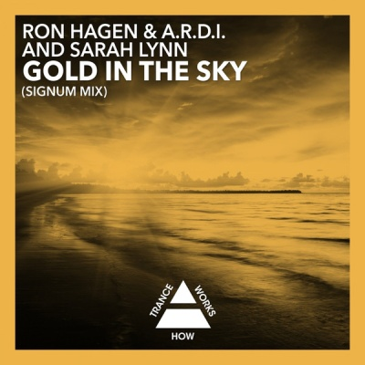 Ron Hagen - Gold In The Sky (Signum Mix)