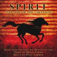 Bryan Adams, Hans Zimmer, Vocals Sarah McLachlan - Don't Let Go