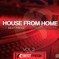 Aerosoul (Ivan Torrent and Juan Fernandez) - House From Home Vol.2