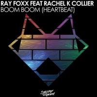 Ray Foxx - Boom Boom (Heartbeat) (Sami Wentz Remix)