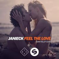 Janieck - Feel The Love (Sam Feldt Edit) – Single
