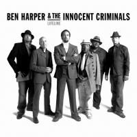 Ben Harper - In The Colors