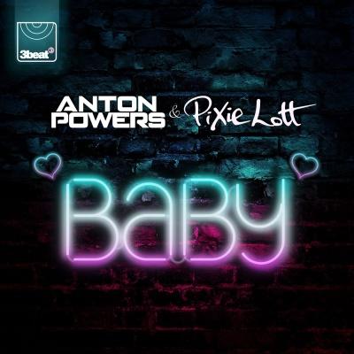 Anton Powers - Baby (Redondo Remix)