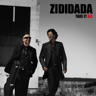 Zididada - Take it All