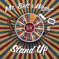 Mr. Belt - Stand Up