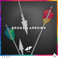 Avicii - Broken Arrows (M-22 Remix)