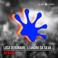 Luca Debonaire - SPACE