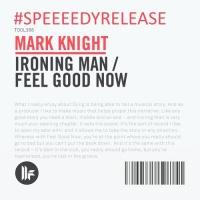 - Ironing Man