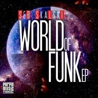 Seb Skalski - Ghetto Funk