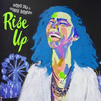 Thomas Jack - Rise Up - Single