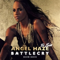 Angel Haze - Battle Cry (MK Remix)