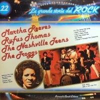 Martha Reeves - Get Ready