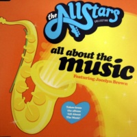 All About The Music (Radio Mix)
