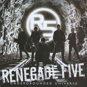 Renegade Five - Loosing Your Senses