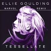 - Tesselate (Marvol Remix)