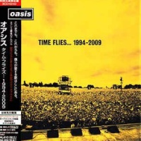 Oasis - Time Flies... 1994-2009 [Disc 1]
