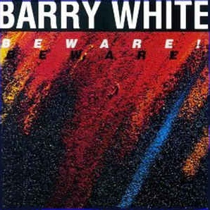 Barry White - You're My High