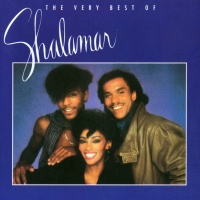 - The Very Best Of Shalamar