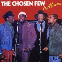 The Chosen Few - I'm Going Down For The Last Time (Bonus Track)