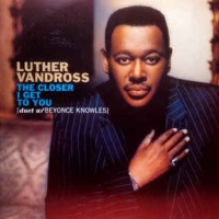 Luther Vandross - Dangerously In Love