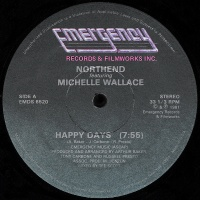 Northend - Happy Days
