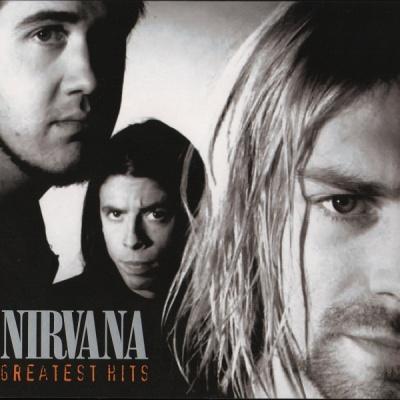 Nirvana - Greatest Hits