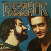 The Brecker Brothers - Finger Lickin' Good