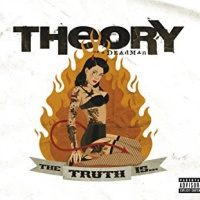 Theory Of A Deadman - Better Or Worse