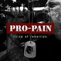 Pro-Pain - Age Of Disgust