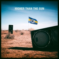 - Higher Than The Sun (Dave Winnel Remix)