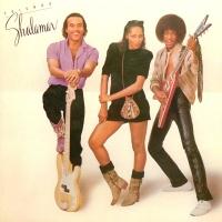 Shalamar - Friends (Deluxe Edition) (Album)