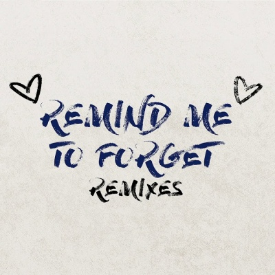 Kygo - Remind Me to Forget (Hook N Sling Remix)