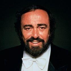Лучано Паваротти - Celeste Aida (Из Оперы Аида Комп Джузеппе Верди)