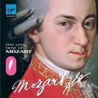 Вольфганг Моцарт - The Very Best Of Mozart