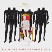 - Love Em All - Remixes